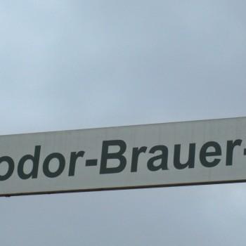 Drehbuchschauplatz der RTL-Serie die Wache, Brauerstraße in Köln © Landesblog NRW