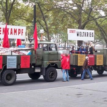Die Himmlischen Vier in Köln