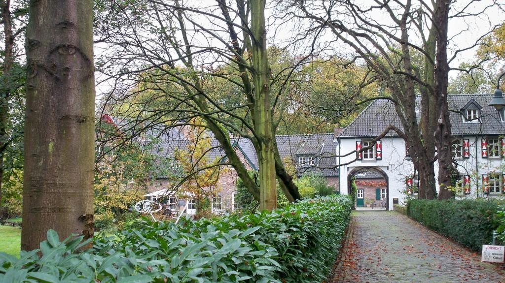 Gut Ponholz in Köln-Holweide © Landesblog NRW