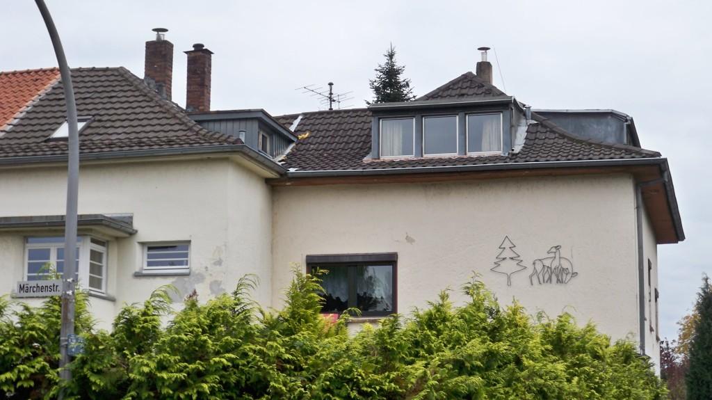Märchensiedlung Köln Dellbrück © Landesblog NRW