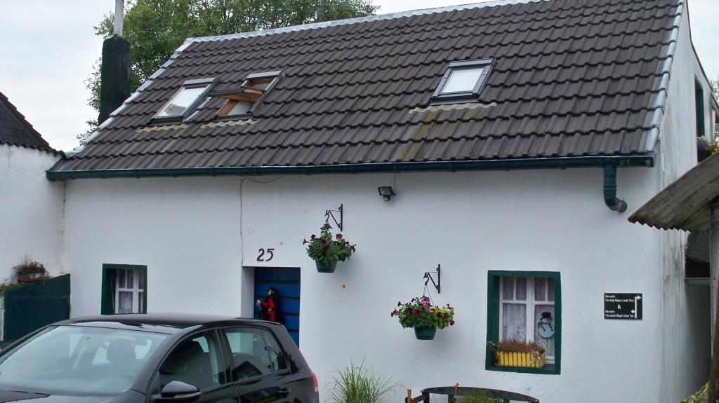 Märchensiedlung Köln Holweide © Landesblog NRW