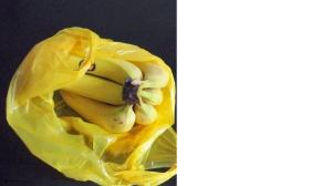 Bananen als Obst für Obdachlose besser als Äpfel