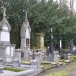Erneut auf dem Melaten Friedhof in Köln 2016