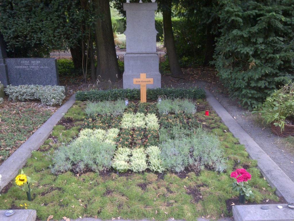 Grab von Guido Westerwelle