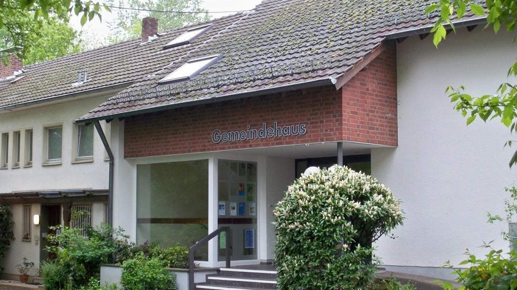 Evangelisches Gemeindehaus Bonn Domhofstraße © Landesblog NRW