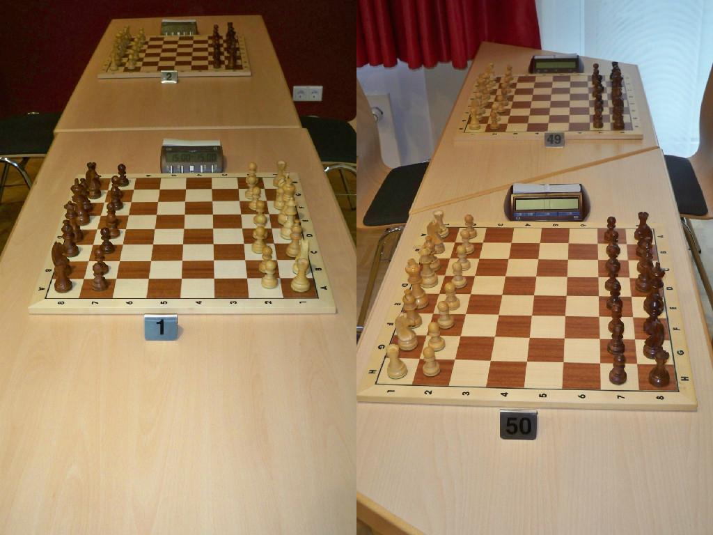 Fairness beim Schach