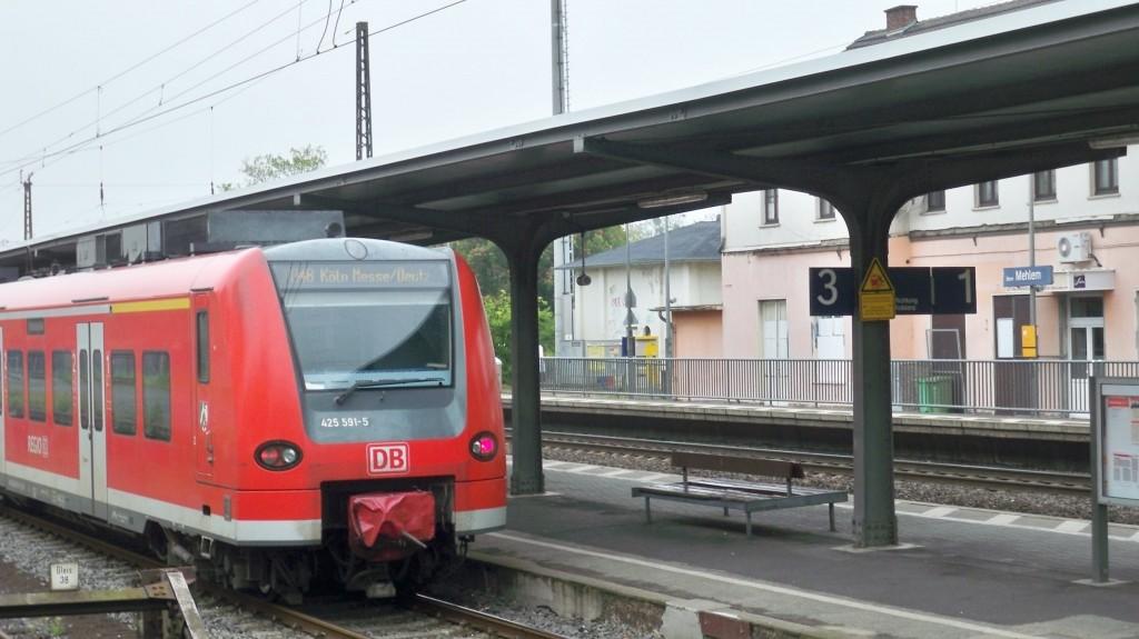 MRB von Köln über Bonn nach Koblenz © 2015 Landesblog NRW