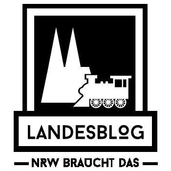 Logo Pendlergeschichten auf Landesblog NRW