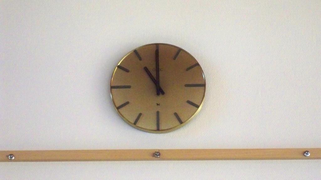 Punkt 11 Uhr geht es los © Landesblog NRW