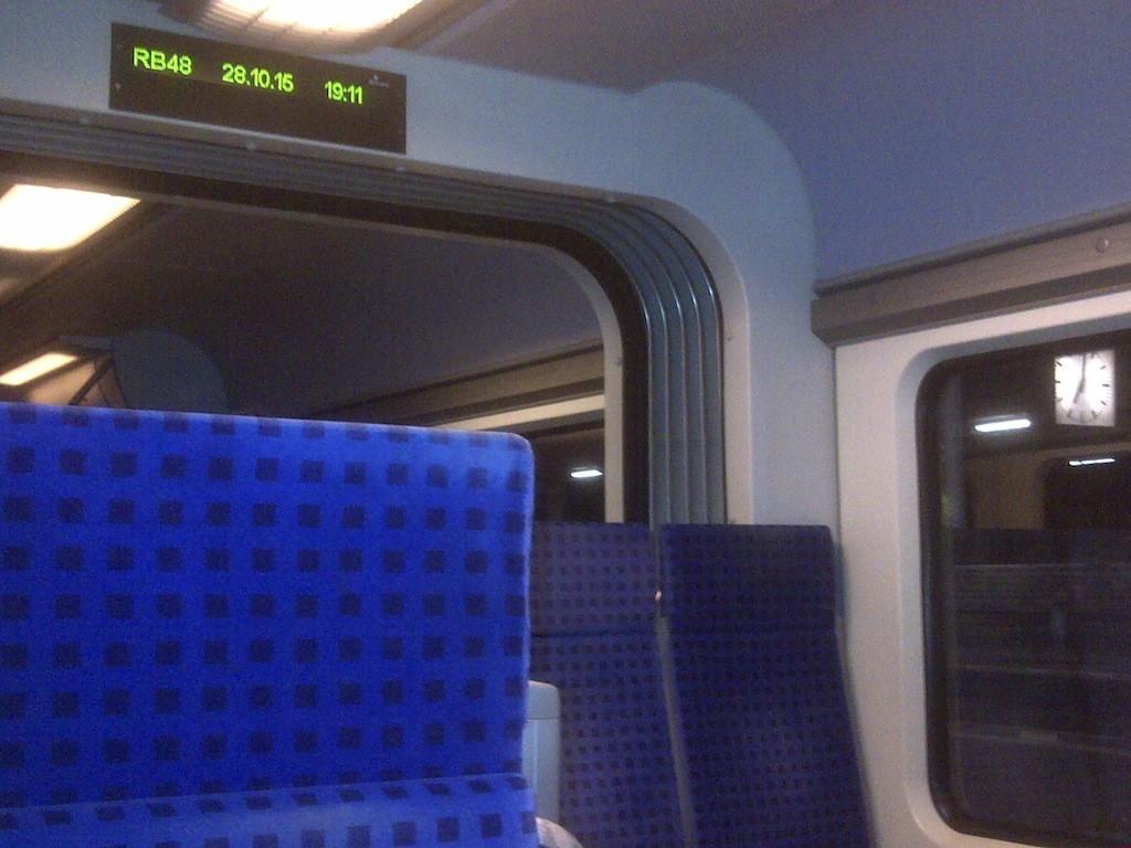 Bilderrätsel Bahn