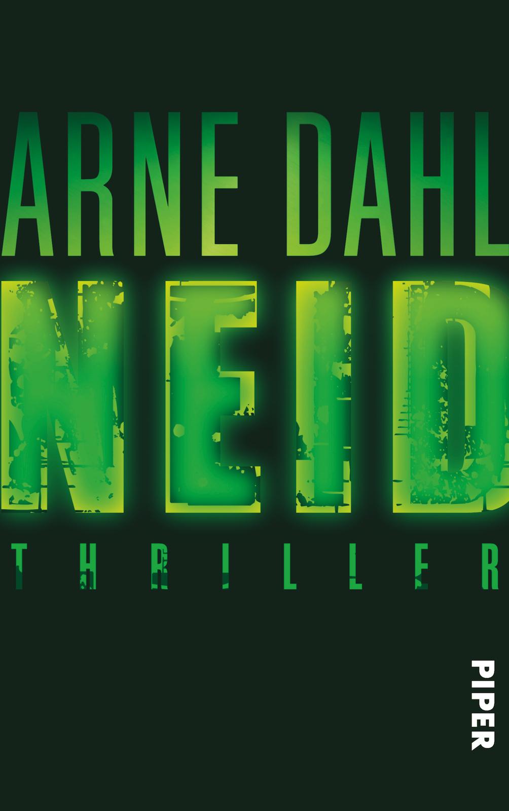 Arne Dahl NEID