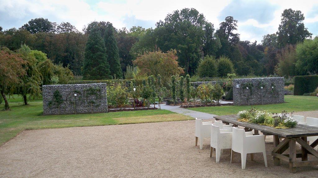 Gartenanlage Schloss Dyck