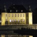 Schlossweihnacht auf Schloss Dyck in Jüchen