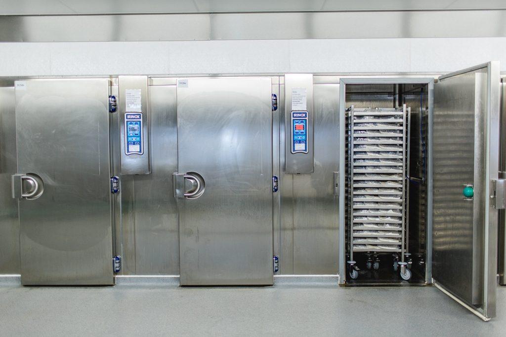 Kühlapparat Catering