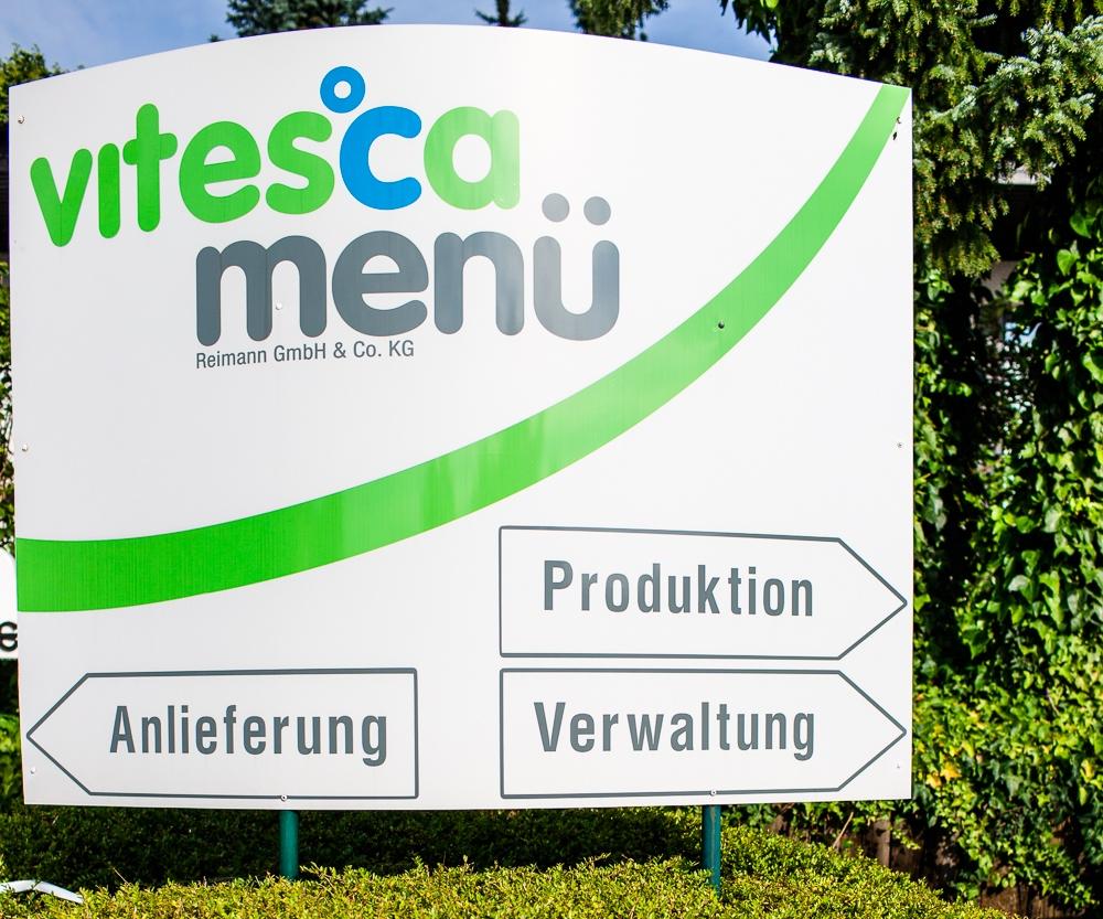 vitesca Produktionsgelände