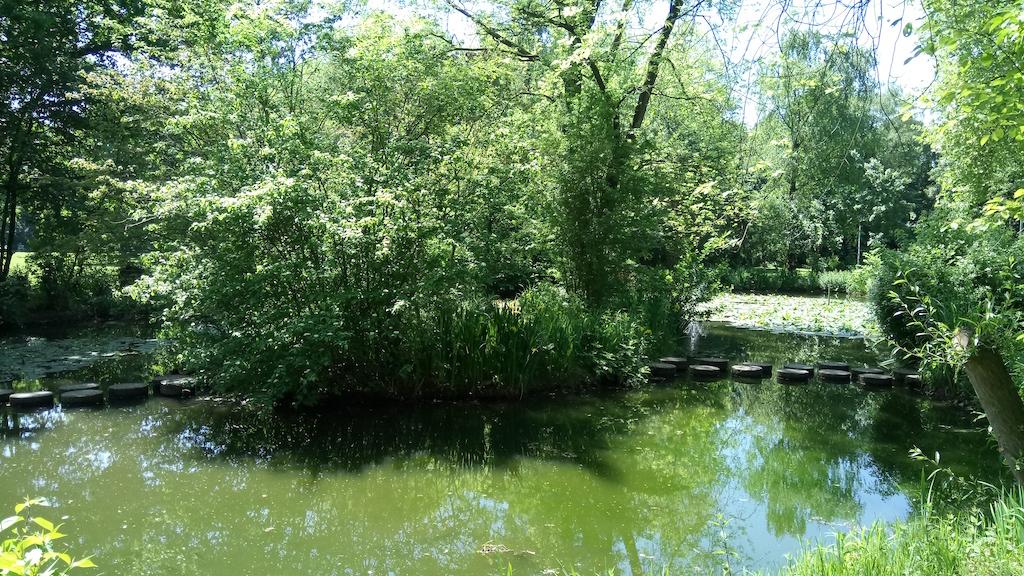Erholungspark in Grefrath