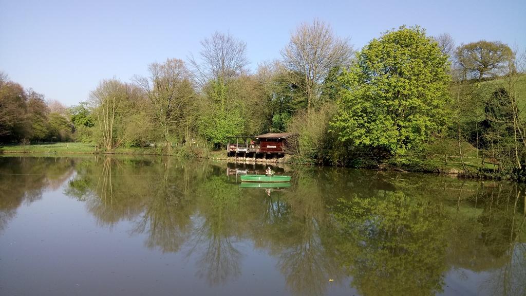 Stindermühle See