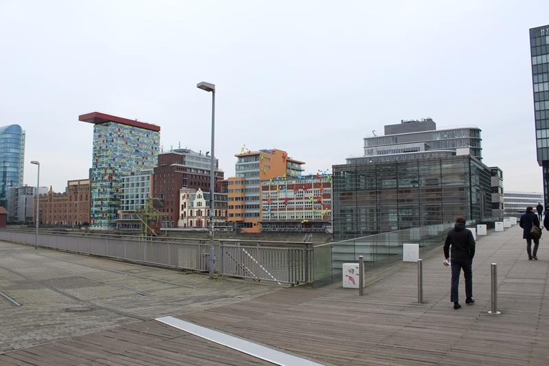 Streetview Lido Düsseldorf
