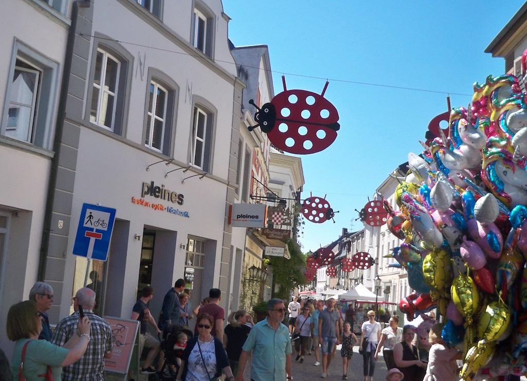 City von Kempen