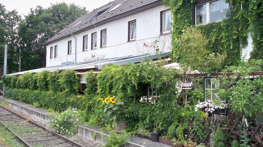 Gaststätte Zum Schluff in Tönisvorst