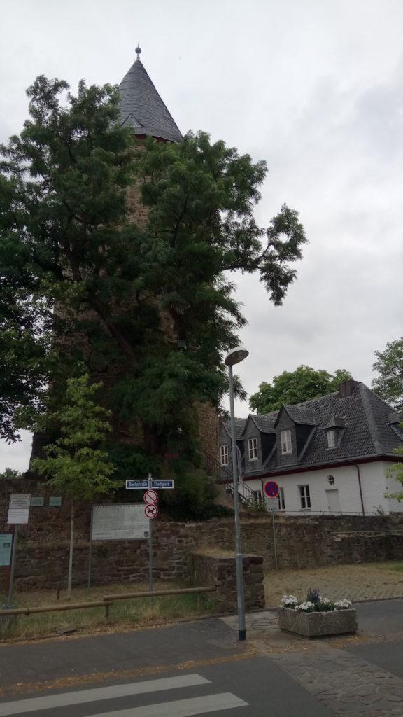 Hexenturm von Rheinbach