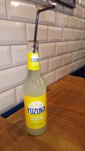 Getränk Yuzuka